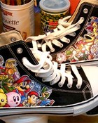 Gamer Shoes