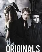 The Original Elijah Klaus Rebekah Mikaelson