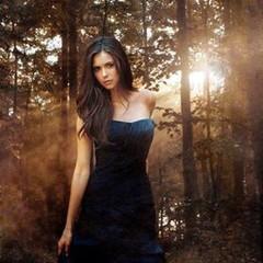 Free The Vampire Diaries Elena Gilbert phone wallpaper by whiskey91