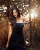The Vampire Diaries Elena Gilbert