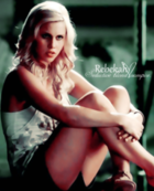 The Original TVD Rebekah Mikaelson