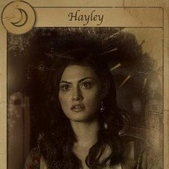 Free The Original Hayley Phoebe Tonkin  phone wallpaper by whiskey91
