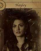 The Original Hayley Phoebe Tonkin