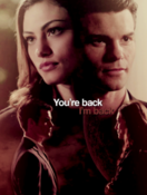 The Original Elijah and Hayley
