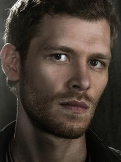 Free The Original Klaus Mikaelson phone wallpaper by whiskey91