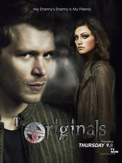 Free The Originals Klaus and Hayley phone wallpaper by whiskey91