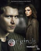 The Originals Klaus and Hayley wallpaper 1