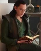 Loki wallpaper 1