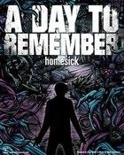 a day to remember homesick