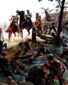Jackson at Antietam wallpaper 1