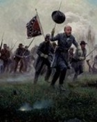 Pickett's Charge wallpaper 1