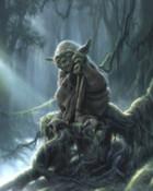 Yoda+Degoba