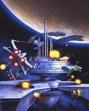 Free Rogue Squadron-Krytos Trap phone wallpaper by lotr82