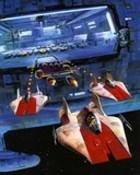Rogue Squadron-A-Wing Squadron wallpaper 1