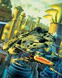Free Rogue Squadron-Kidriff V phone wallpaper by ring_tone_master