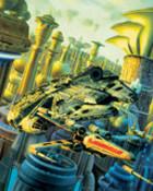 Rogue Squadron-Kidriff V wallpaper 1