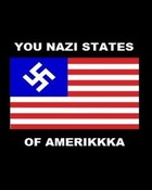You Nazi States of Amerikkka wallpaper 1