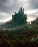 Free The Hobbit-Dun Guldur phone wallpaper by ring_tone_master