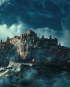 The Hobbit-Ruined City of Dale
