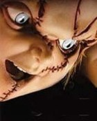 Chucky The killer Doll wallpaper 1