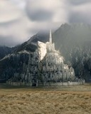 Free Lord of the Rings-Minas Tirith phone wallpaper by ring_tone_master