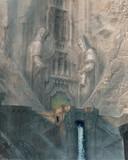 Free The Hobbit-Erebor (Gates)- phone wallpaper by ring_tone_master