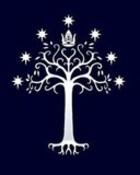 Tree of Gondor-01 wallpaper 1