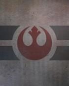 Rebel Alliance ensignia- Alliance Fire Bird