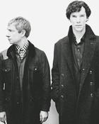 Sherlock S3