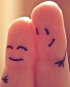 Finger Love 2 wallpaper 1