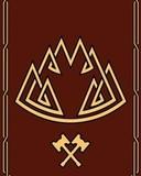 Free Erebor Standard-Dwarves phone wallpaper by jedi_82