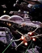 Rogue Squadron-Star Destroyer Assault