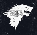 Free Game of Thrones Winter is coming phone wallpaper by bettyl82