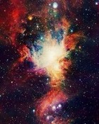 Galaxy 3 wallpaper 1