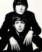 Paul and John wallpaper 1