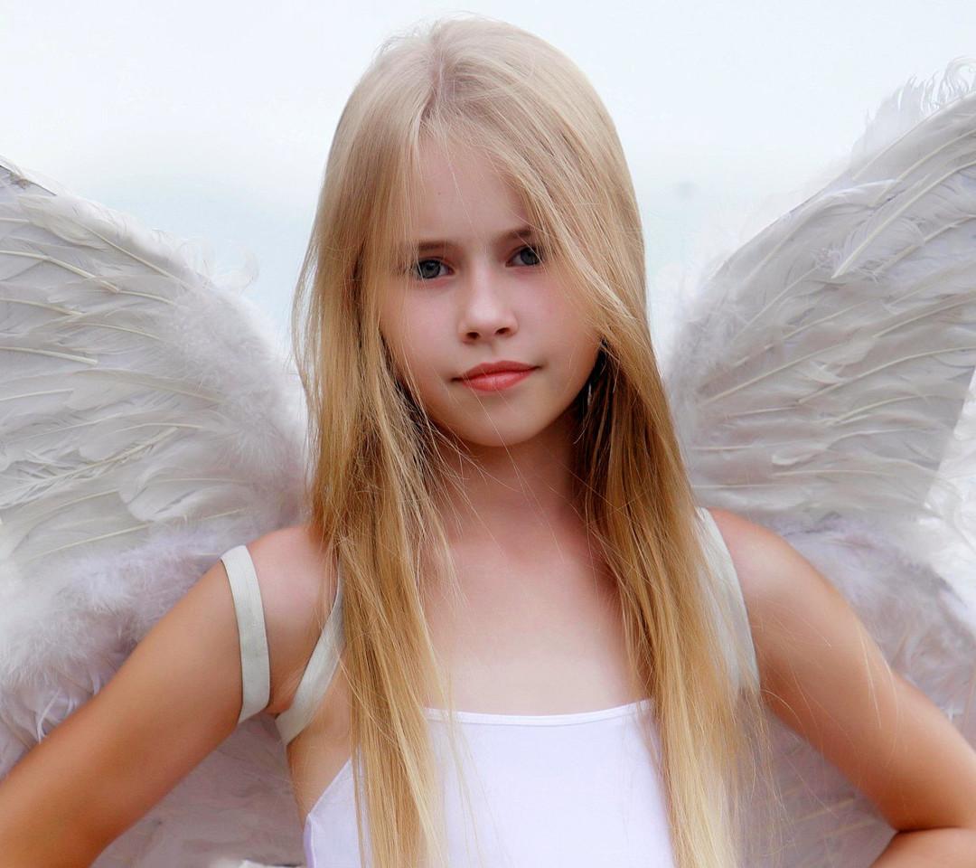 Free Hanna F white fairy phone wallpaper by sdoran