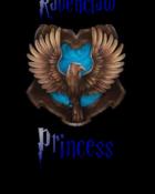 Ravenclaw Princess