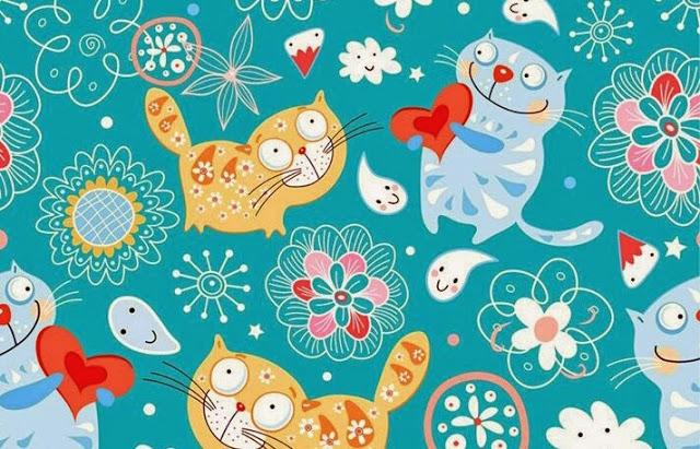 Free Kitty Katz phone wallpaper by kitty_baby