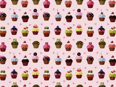 Free Cupcakes phone wallpaper by kitty_baby