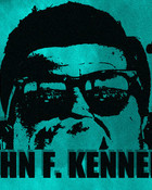John_F__Kennedy_Wallpaper_by_OckGal.jpg wallpaper 1