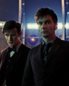 David And Matt/ Doctor Who/DW