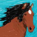 Free wildhorse phone wallpaper by linzy26