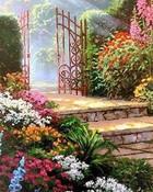 Heaven's Garden wallpaper 1