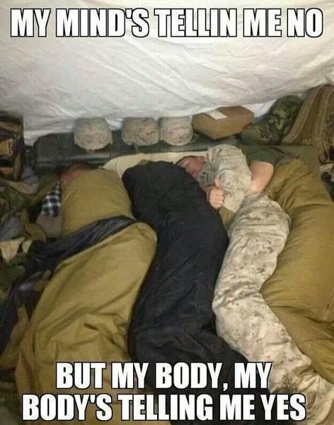 Free Military Humor phone wallpaper by superkewlcat
