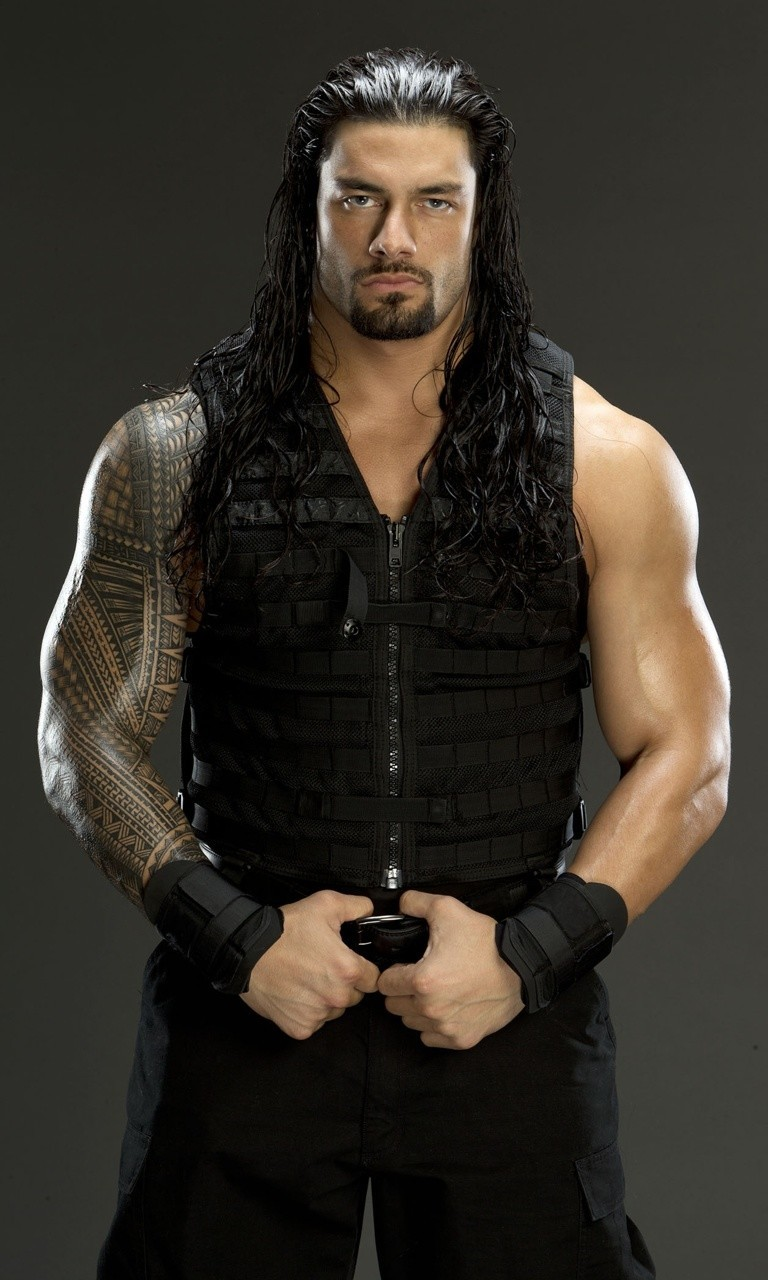Free Roman Reigns.jpg phone wallpaper by twifranny