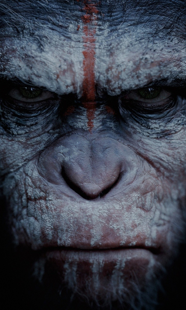Free Dawn of the Apes.jpg  phone wallpaper by twifranny