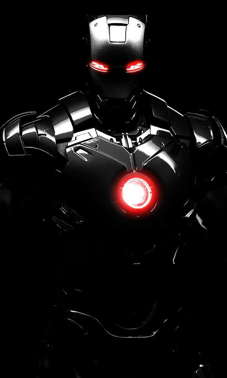 Free Iron Man,jpg phone wallpaper by twifranny