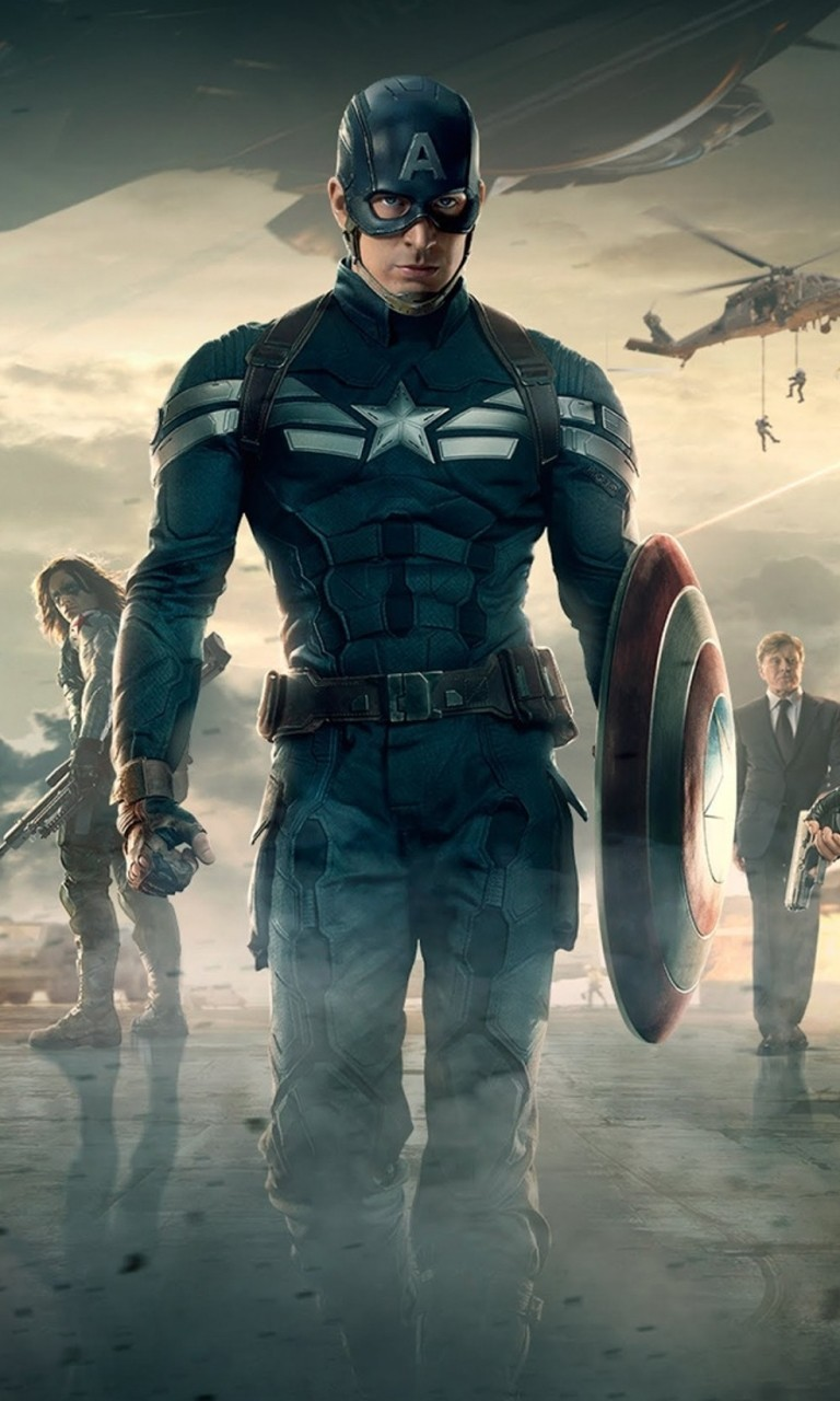 Free Captain America,jpg phone wallpaper by twifranny