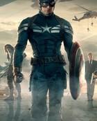 Captain America,jpg wallpaper 1