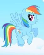 Rainbow Dash wallpaper 1